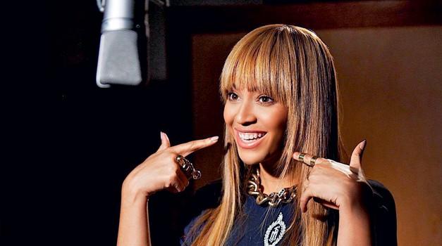 Beyoncé: noro zaljubljena v ličila  (foto: profimedia, getty images)