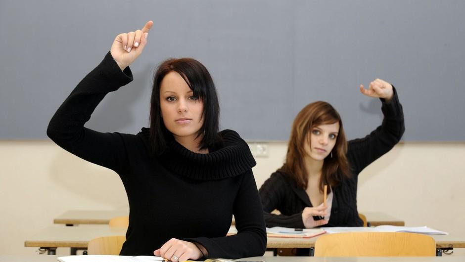 Jamstva za mlade v Sloveniji niso dovolj! (foto: profimedia)