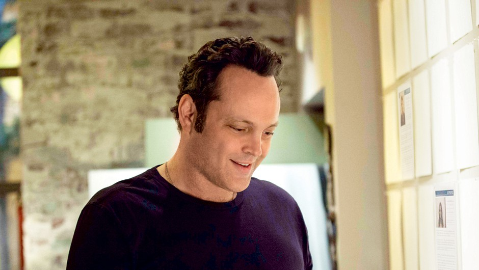 Vince Vaughn (foto: Blitz Film)