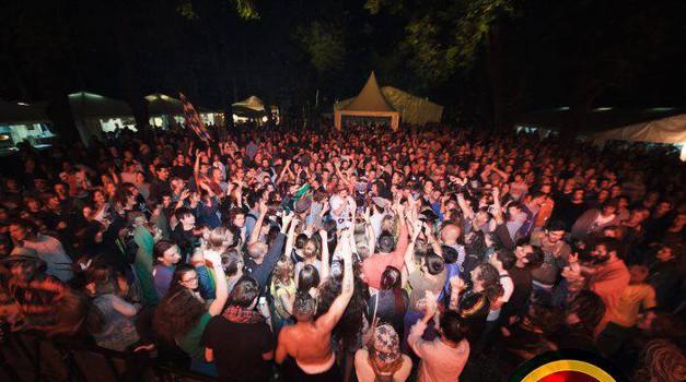Overjam reggae festival 2014 že ima svoj datum! (foto: promocija)