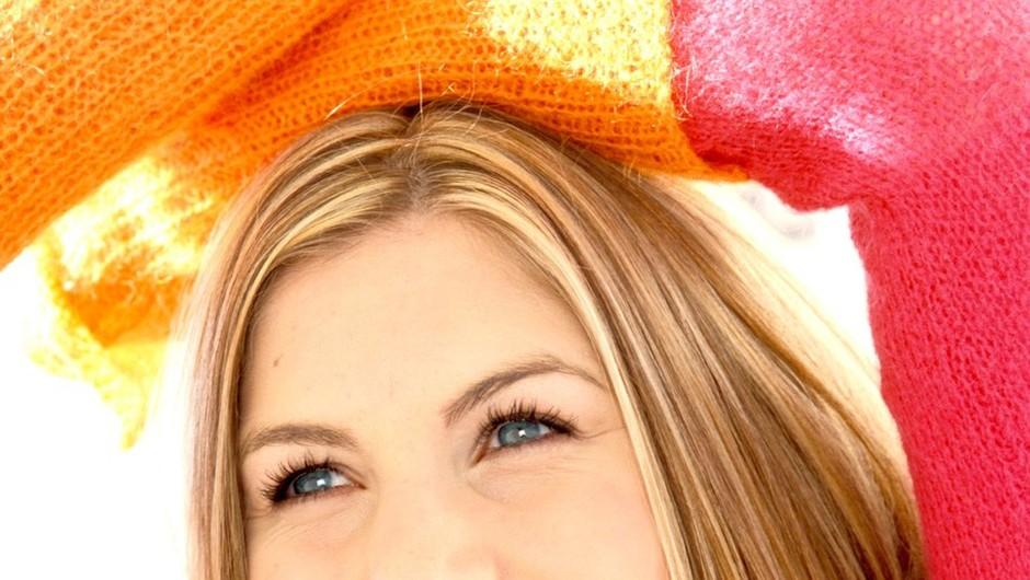 Z lasmi je treba znati (foto: profimedia)