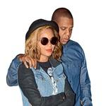 Z 12 let mlajšo pevko Beyoncé Knowles, s katero je poročen dobrih pet let, je šel na prvi zmenek šele po letu in pol prijateljevanja. (foto: Profimedia)