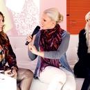Blogerke in Wella ambasadorke so z obiskovalkami delile skrivnosti blogerskega sveta.