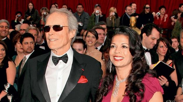 Clint Eastwood (foto: arhiv E!)