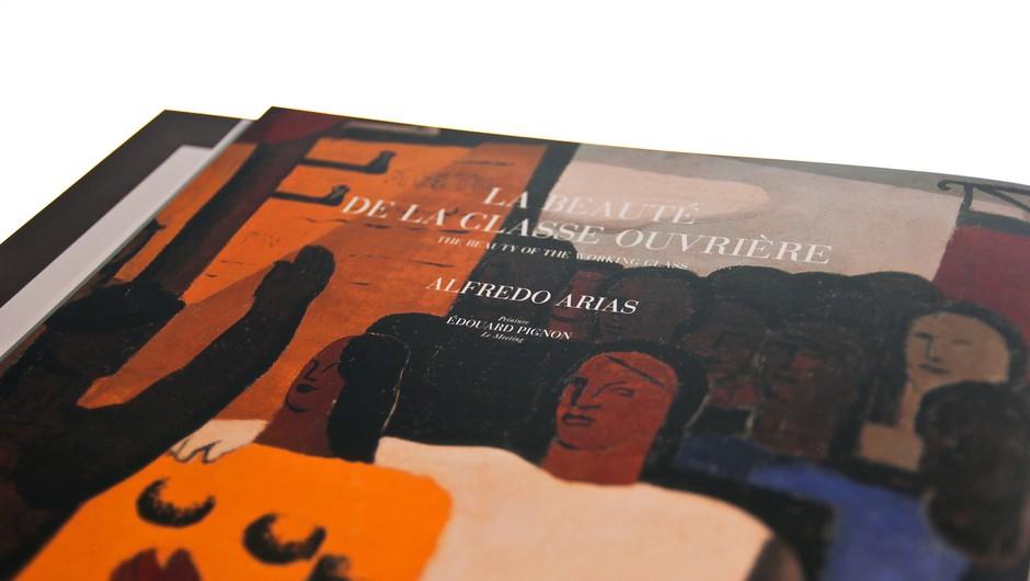 Nova knjiga o lepoti: Philocalie, ljubezen do lepega (foto: Loreal)