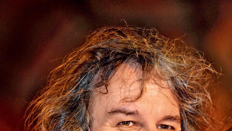 Peter Jackson (foto: Profimedia)