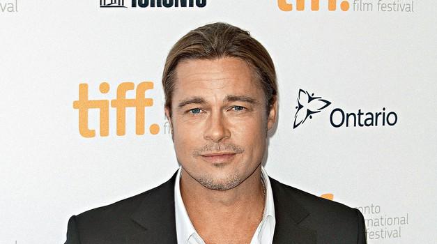 Brad Pitt (foto: Profimedia)
