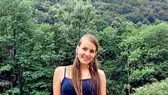 Živa Viktoria Turk odkriva nove dežele