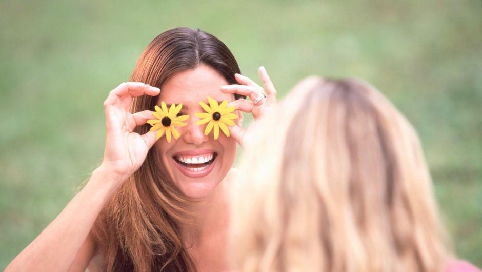 Veselje in sreča sta nalezljiva (foto: profimedia)