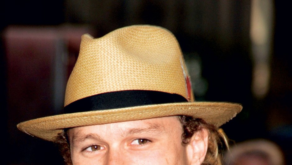 Heath Ledger (foto: Profimedia)