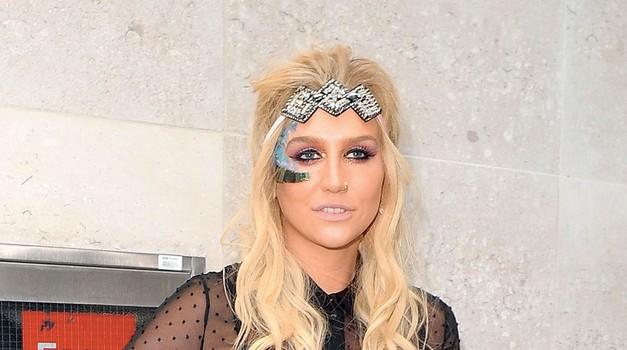 Kesha (foto: revija Lea)