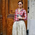 Moda z ulic Pariza (foto: Profimedia)