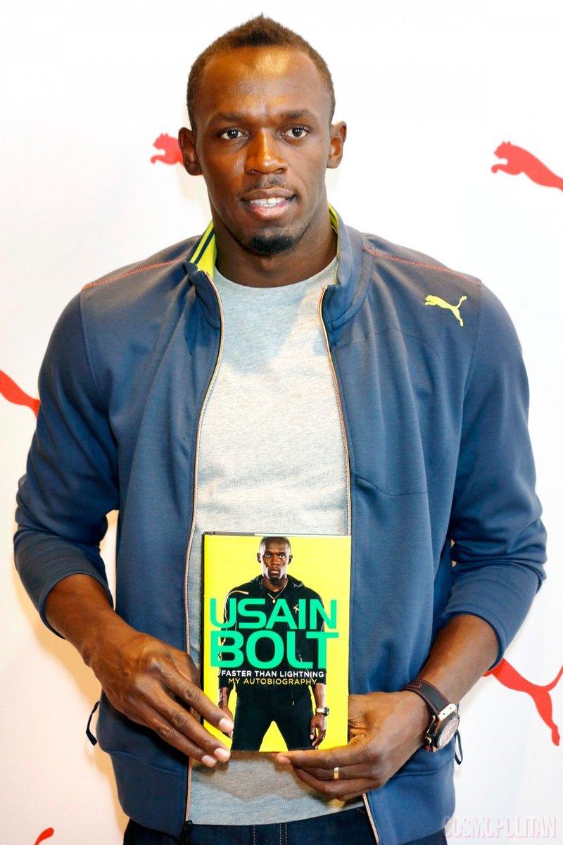 Usain Bolt Zgodba O Najhitrejšem Zemljanu Svet Slavnih