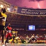 Dobitnik šestih olimpijskih medalj in nosilec večih svetovnih rekordov v teku. (foto: profimedia)