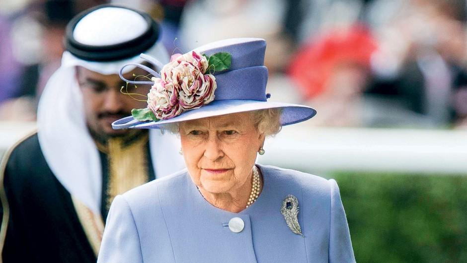 Kraljica Elizabeta (foto: Profimedia)