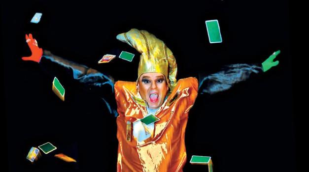Veliki Milan Tarot odslej tudi za revijo Nova! (foto: revija Nova)