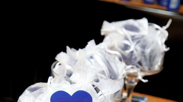 Podari srce za prihodnost otrok (foto: Nivea)