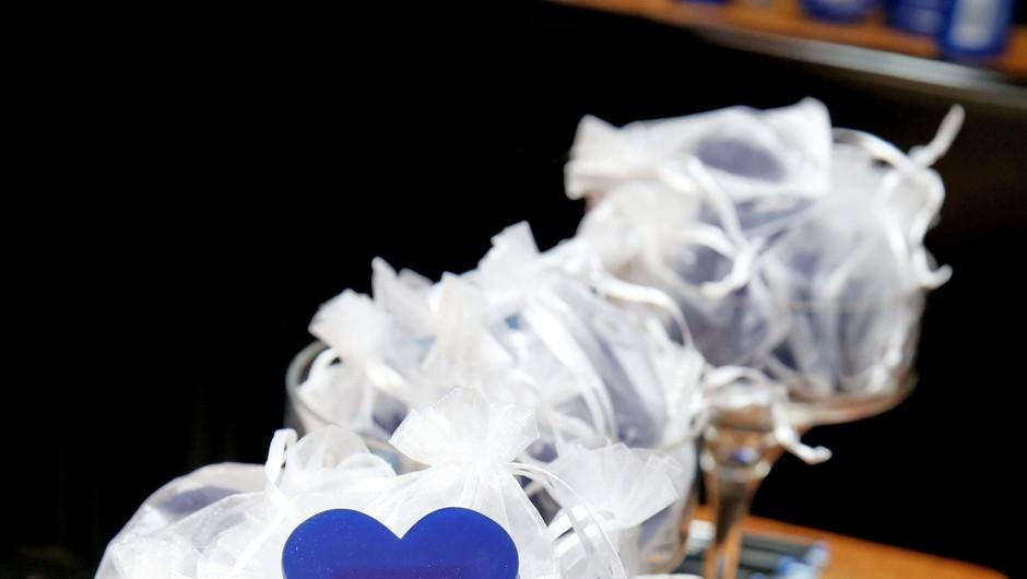 Modro srce (foto: Nivea)