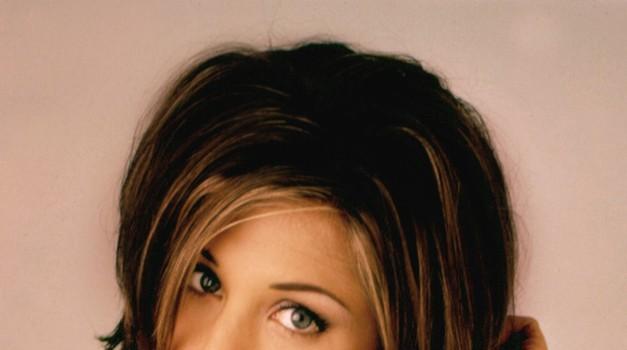 Jennifer Aniston, druga sezona Prijateljev, 1994 (foto: profimedia)