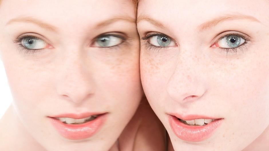 Navduši se nad svojo podobo v ogledalu! (foto: profimedia)