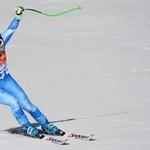 Tina Maze - vražja pop zvezda z zlato olimpijsko medaljo (foto: profimedia)