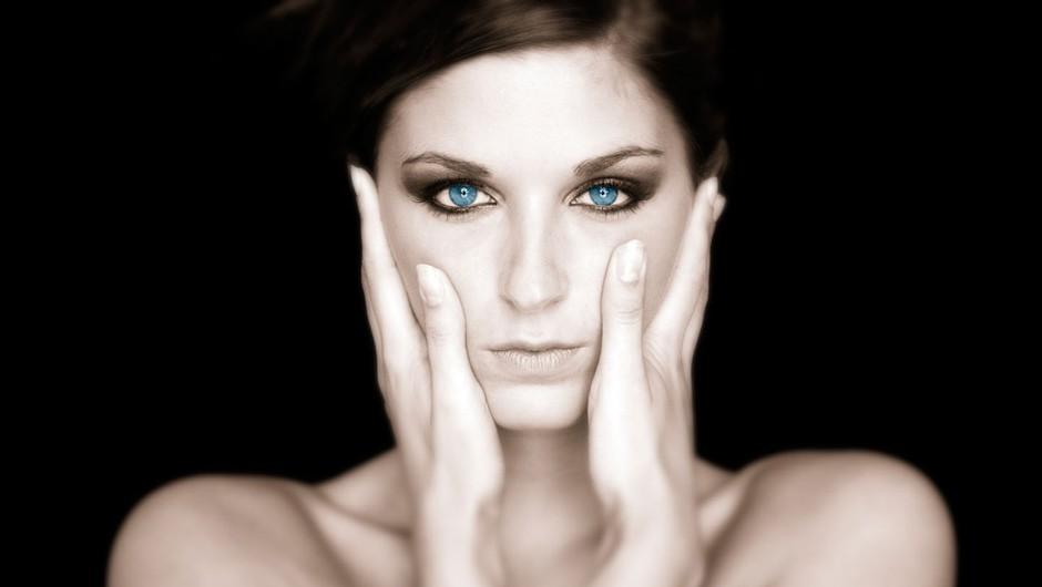 Nasvet #6: Kako ustvarimo videz zadimljenih oči? (foto: promo, profimedia)