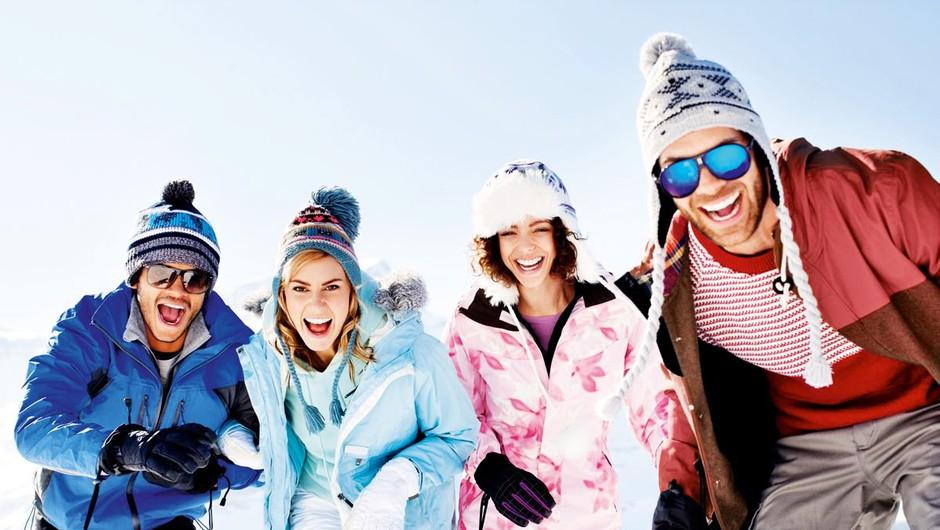 Cosmo ski dan na Krvavcu: Letos tudi fantje!