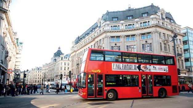 Modni London (foto: cosmo)