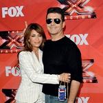 S Paulo Abdul, dolgoletno članico žirije šova The X Factor, je sicer hotel seksati, a se je bal, da bo s tem uničil njun prijateljski odnos.  (foto: Profimedia)