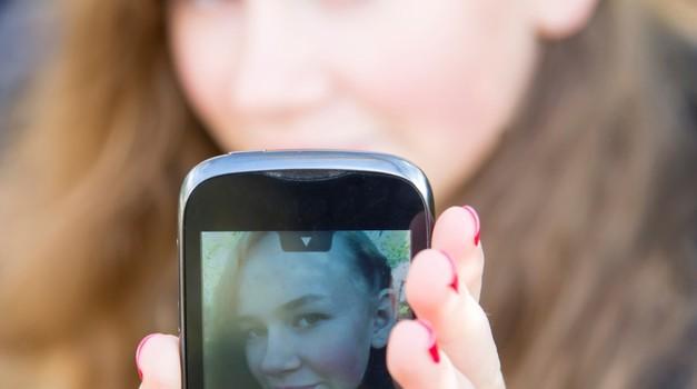 Fotografija ni dokaz tvoje resnične privlačnosti! (foto: profimedia)