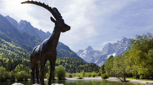 Kranjska gora (foto: profimedia)