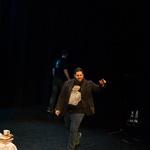 Boštjan Gorenc - Pižama navdušuje s predstavo 50 odtenkov njive! (foto: Gregor Zalokar promocija)