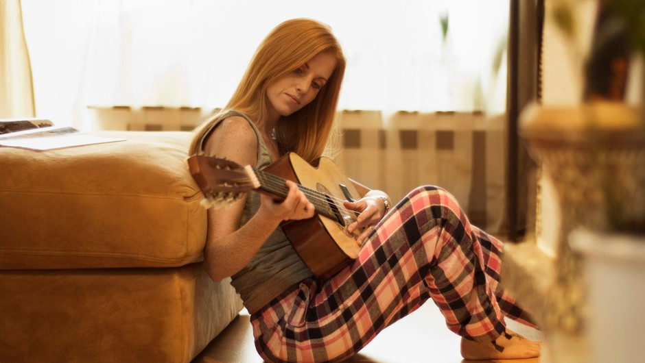 Od učenja kitare do tečajev angleškega jezika (foto: profimedia)
