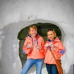 Fotoreportaža s Cosmo ski dneva na Krvavcu (foto: Aleš Pavletič)