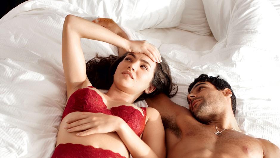 S Cosmom na seks terapijo (foto: Nick Onken)
