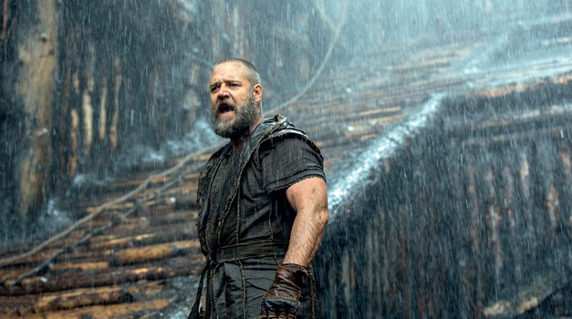 Russell Crowe (foto: Karantanija Cinemas)