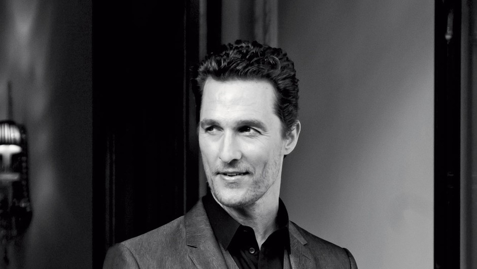 """""""Moški mora dišati kot moški. Že 20 let ne uporabljam dezodoranta,"""" je novembra 2005 izjavil za revijo People. (foto: Profimedia)"""