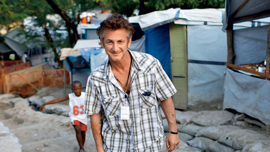 Sean Penn (foto: Profimedia)