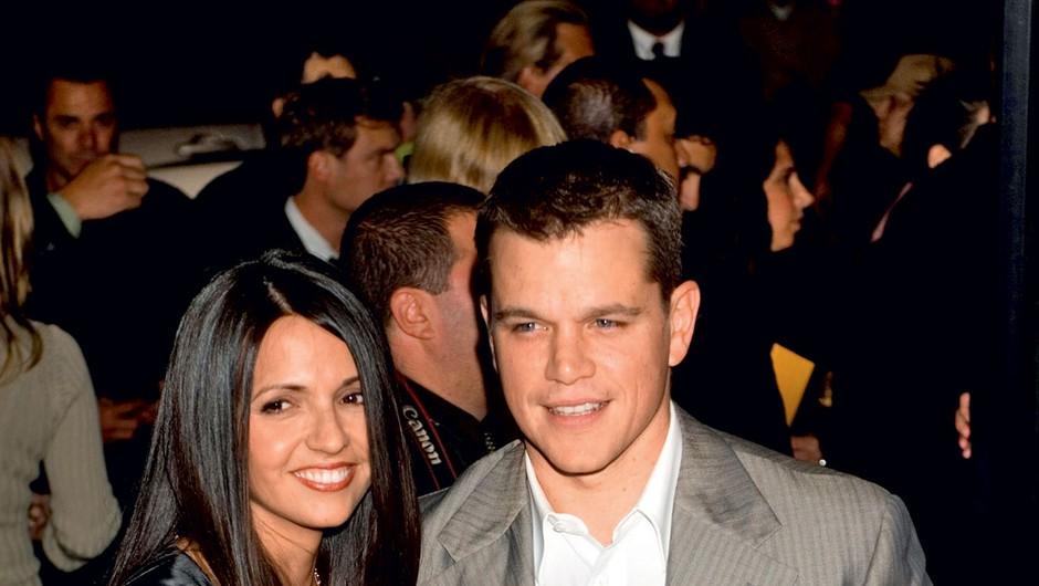 Matt Damon (foto: Profimedia)