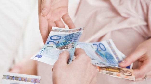 Ne mešaj prijateljstva in denarja (foto: profimedia)