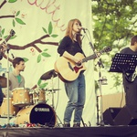 Na koncert Aynee na Vrhniko! (foto: Jana Snuderl)