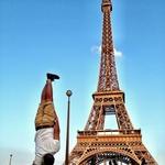 EIFFEL TOWER (foto: profimedia)