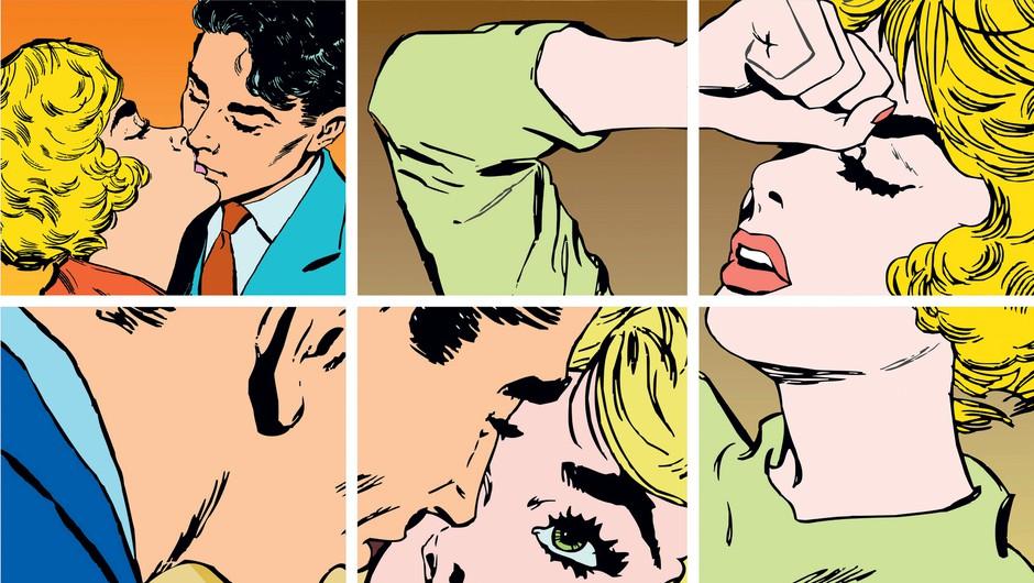 Simon analizira prijateljstvo med moškim in žensko (foto: shutterstock)