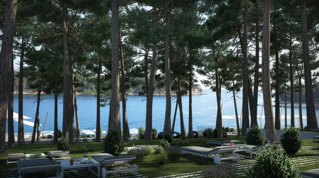 Tebi in tvoji prijateljici podarjamo beauty & spa vikend razvajanje v Hotelu Bellevue (foto: Hotel Bellevue)