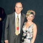 Njen oče, vietnamski veteran Jim Moore, ji je pogosto pel in igral na kitaro, s čimer jo je 'nalezel' s svojo ljubeznijo do glasbe.  (foto: SONY MUSIC, Profimedia, Getty Images, Goran Antley, Red Dot in Rex Features)
