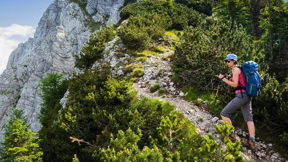 Lepi izleti vabijo na Gorenjsko: izvir Nadiže (foto: profimedia)