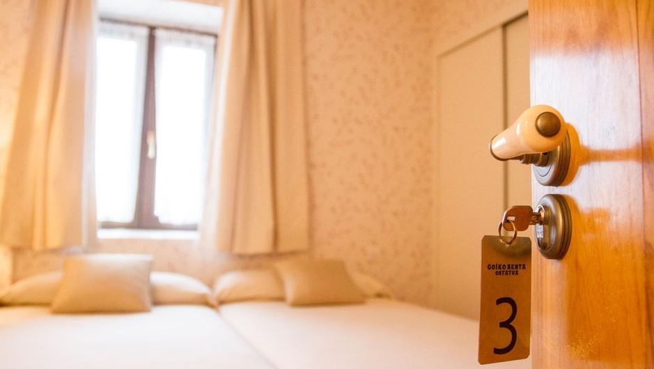 Najcenejše nočitve v Evropi so v Sofiji (foto: profimedia)