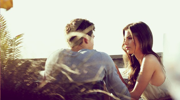 Cosmo bralke priznavajo: Okrog ljubezni se svet vrti (foto: Chris Clinton)