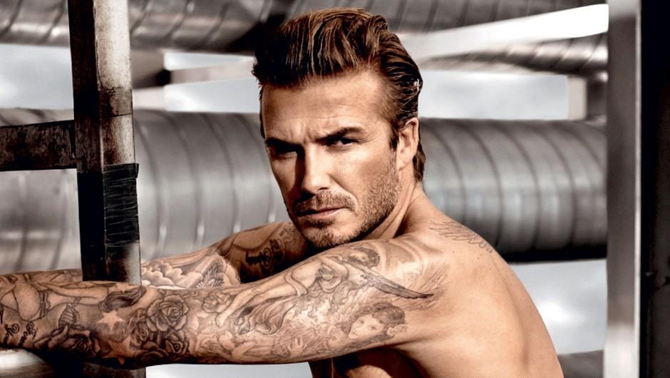 Beckham (foto: Profimedia)