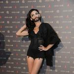 Conchita Wurst je zmagovalka Evrovizije 2014 (foto: profimedia)